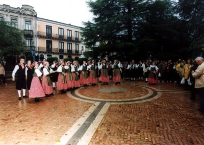 Sagra 2003