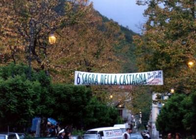 Sagra 2004